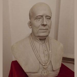 ks. dr Karol Dębiński
