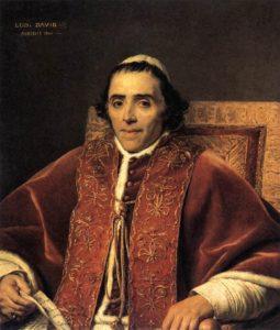 Ojciec Święty Pius VII
